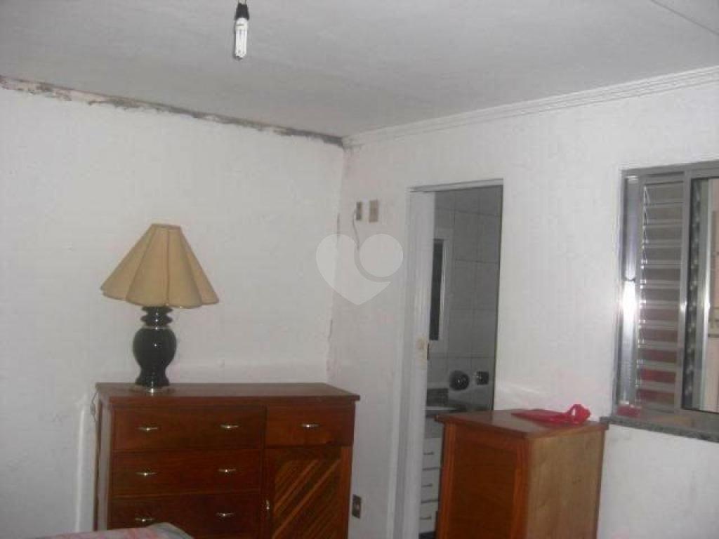 Venda Casa térrea São Paulo Vila Isolina Mazzei REO180392 14