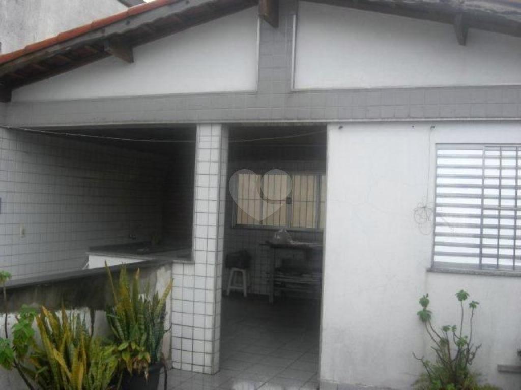 Venda Casa térrea São Paulo Vila Isolina Mazzei REO180392 20