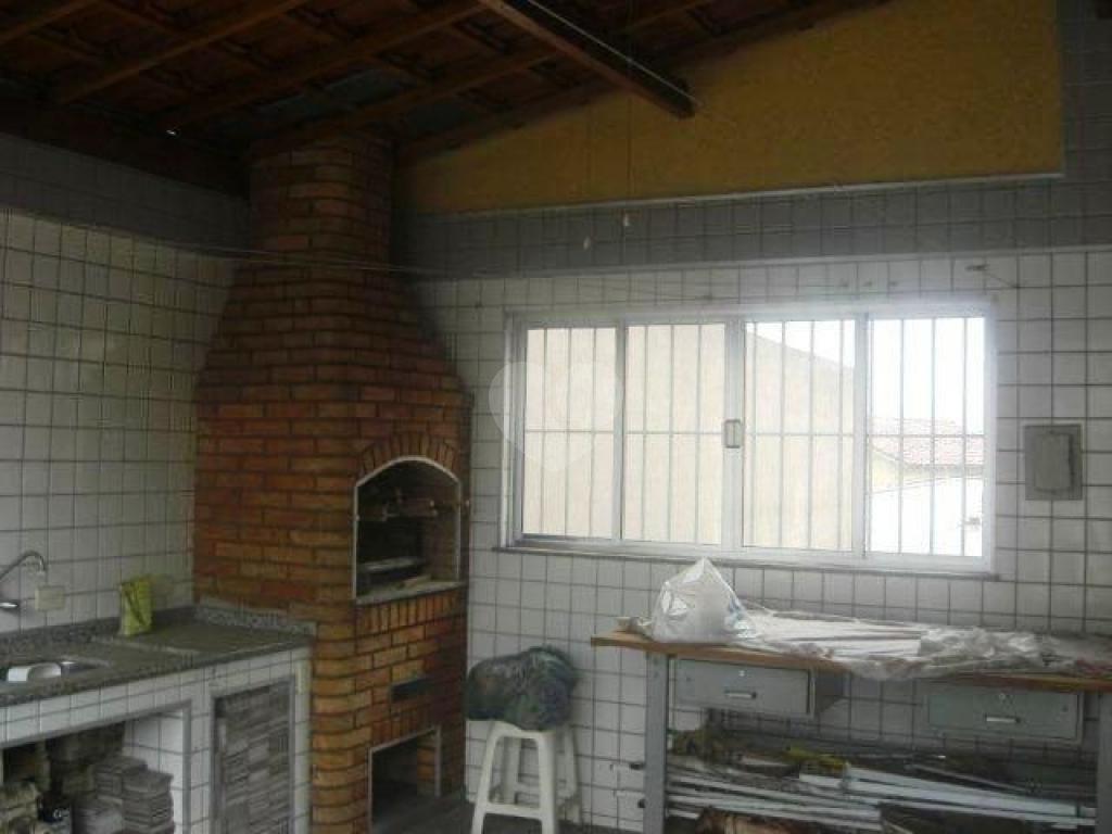 Venda Casa térrea São Paulo Vila Isolina Mazzei REO180392 21