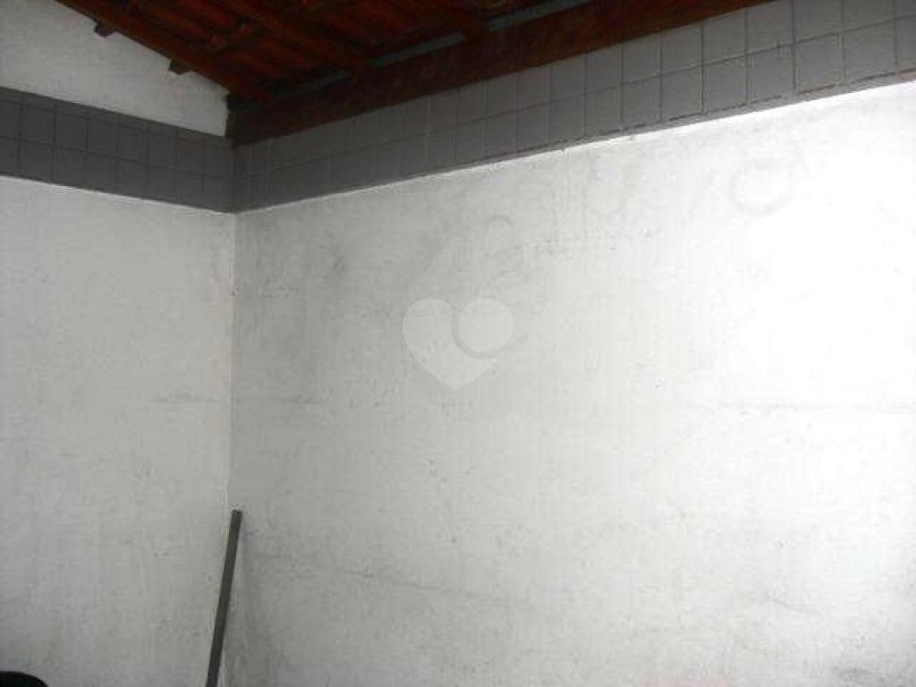 Venda Casa térrea São Paulo Vila Isolina Mazzei REO180392 25