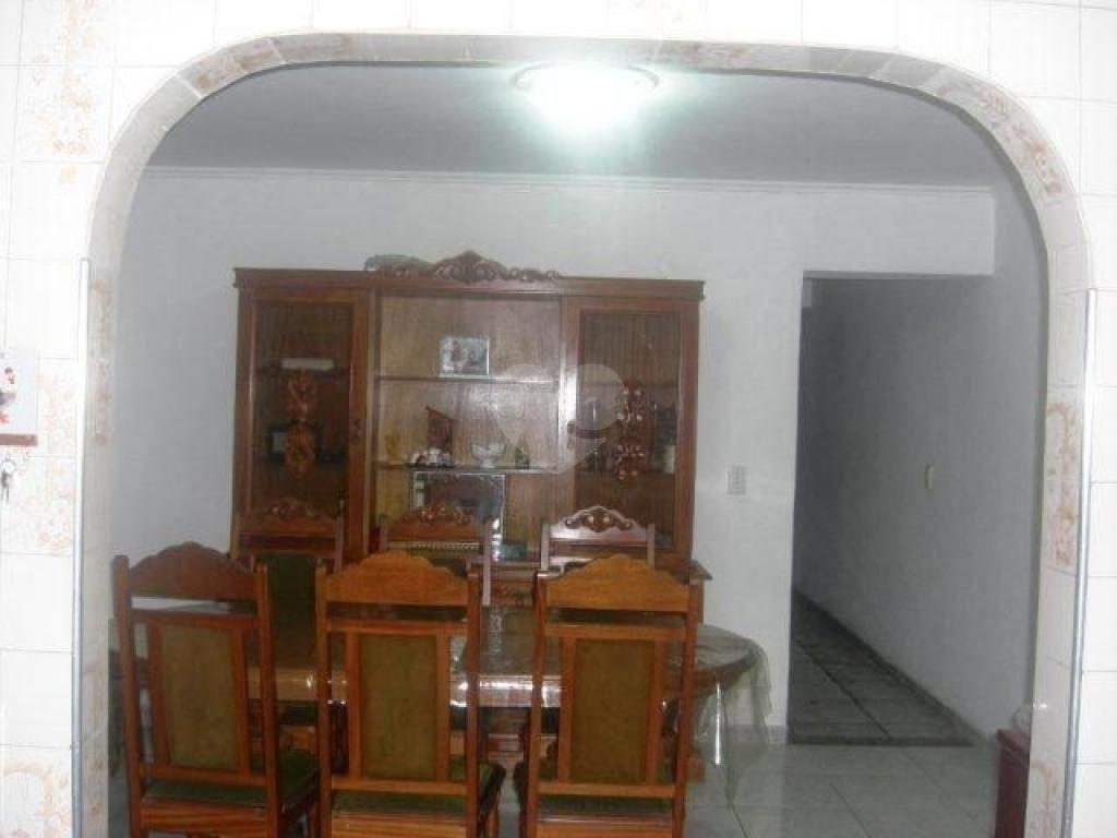 Venda Casa térrea São Paulo Vila Isolina Mazzei REO180392 27