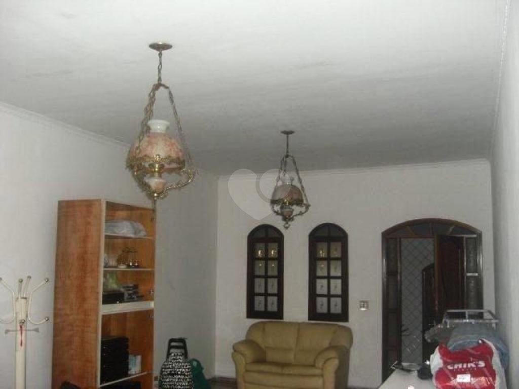 Venda Casa térrea São Paulo Vila Isolina Mazzei REO180392 30