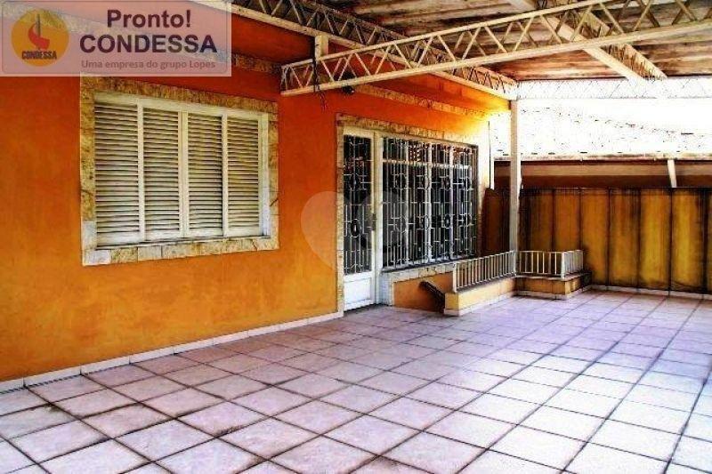 Venda Sobrado São Paulo Vila Isolina Mazzei REO180448 3