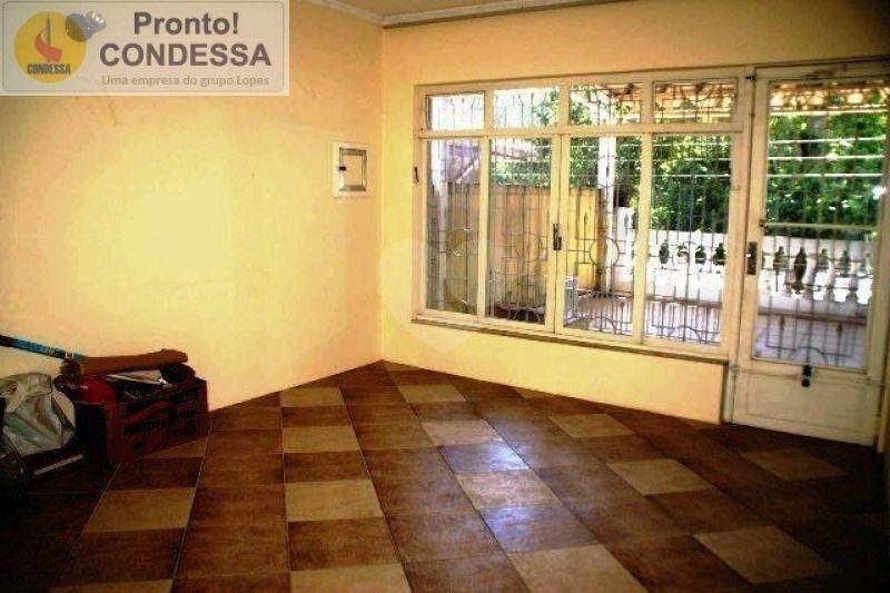 Venda Sobrado São Paulo Vila Isolina Mazzei REO180448 6