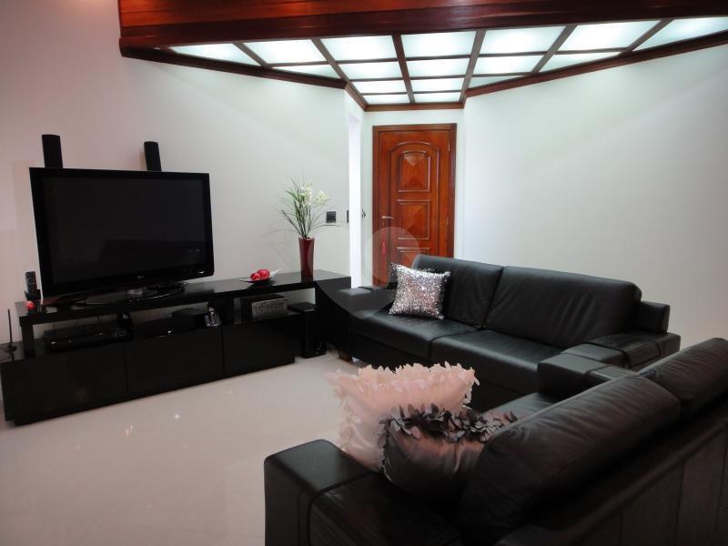 Venda Apartamento São Paulo Casa Verde REO180684 1