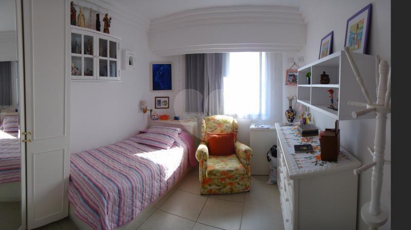 Venda Apartamento São Paulo Casa Verde REO180684 8