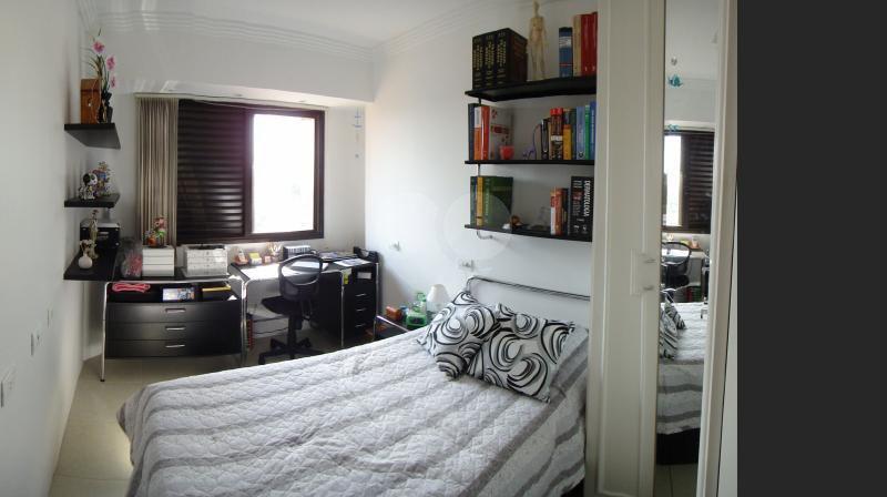 Venda Apartamento São Paulo Casa Verde REO180684 3