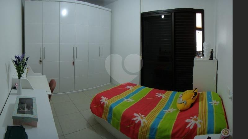 Venda Apartamento São Paulo Casa Verde REO180684 7