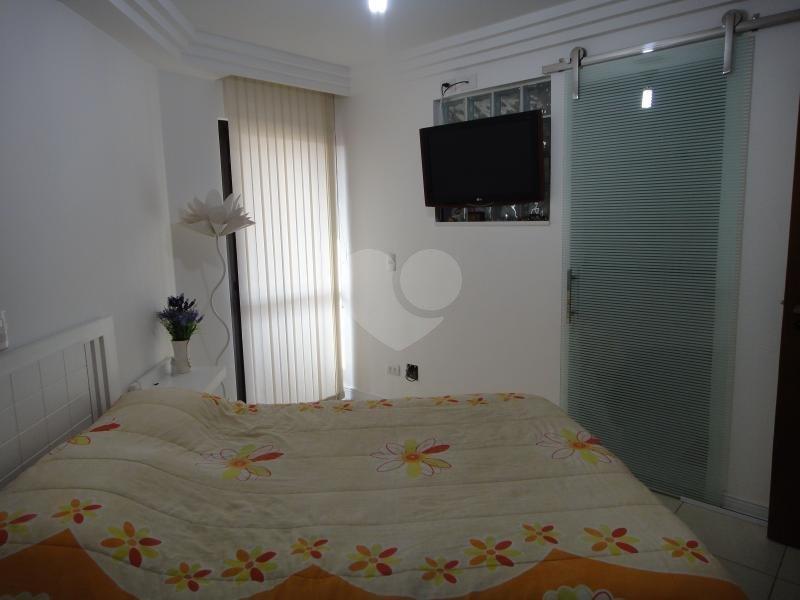Venda Apartamento São Paulo Casa Verde REO180684 6