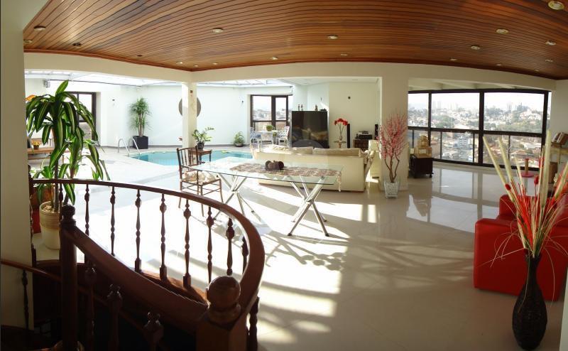 Venda Apartamento São Paulo Casa Verde REO180684 4