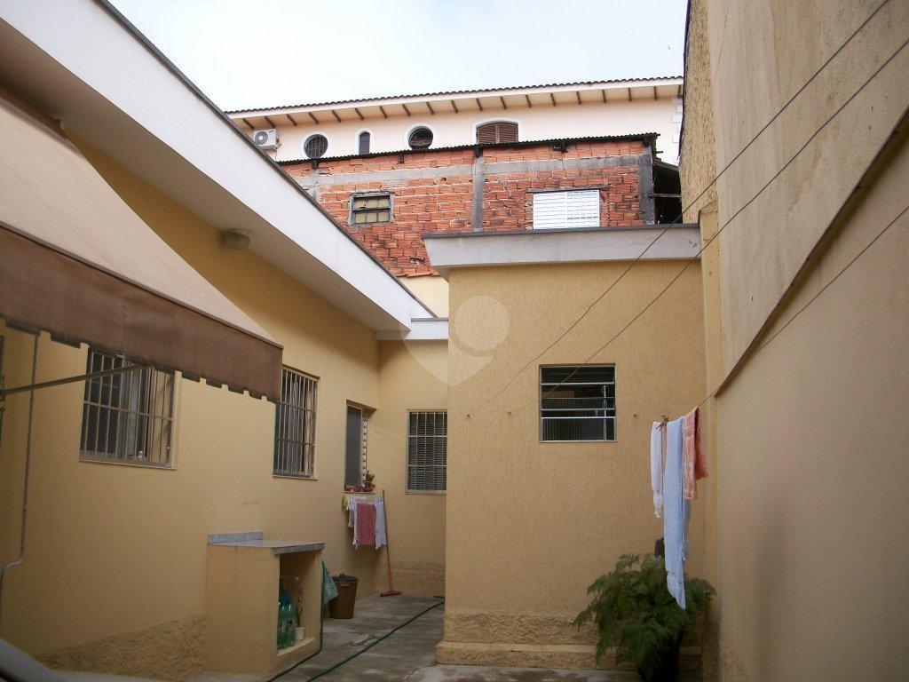 Venda Casa térrea São Paulo Vila Isolina Mazzei REO180725 2