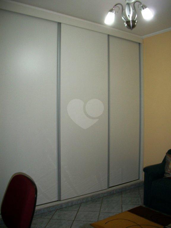 Venda Casa térrea São Paulo Vila Isolina Mazzei REO180725 13