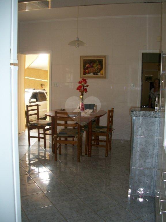 Venda Casa térrea São Paulo Vila Isolina Mazzei REO180725 14