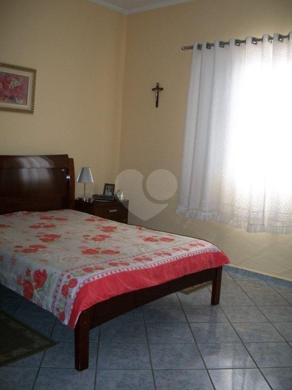 Venda Casa térrea São Paulo Vila Isolina Mazzei REO180725 24