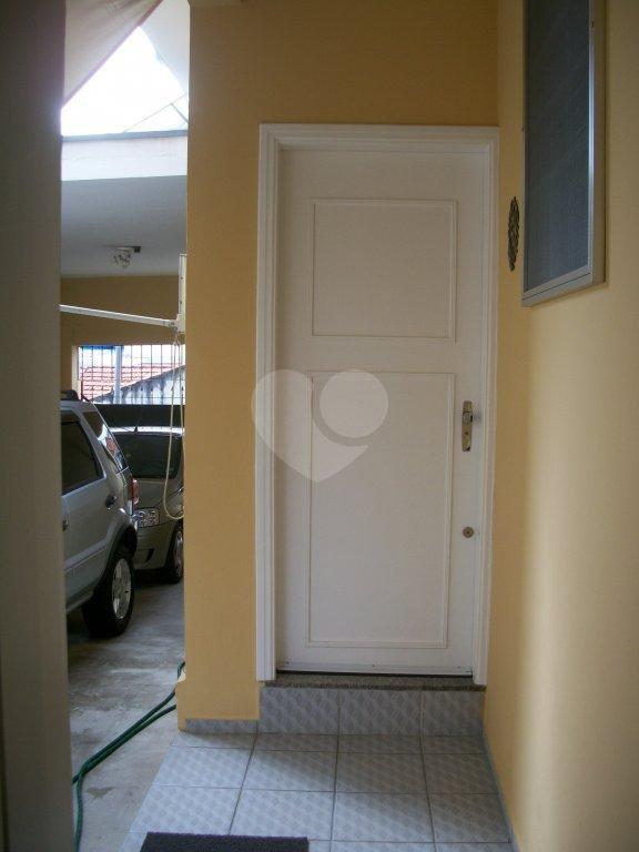 Venda Casa térrea São Paulo Vila Isolina Mazzei REO180725 30