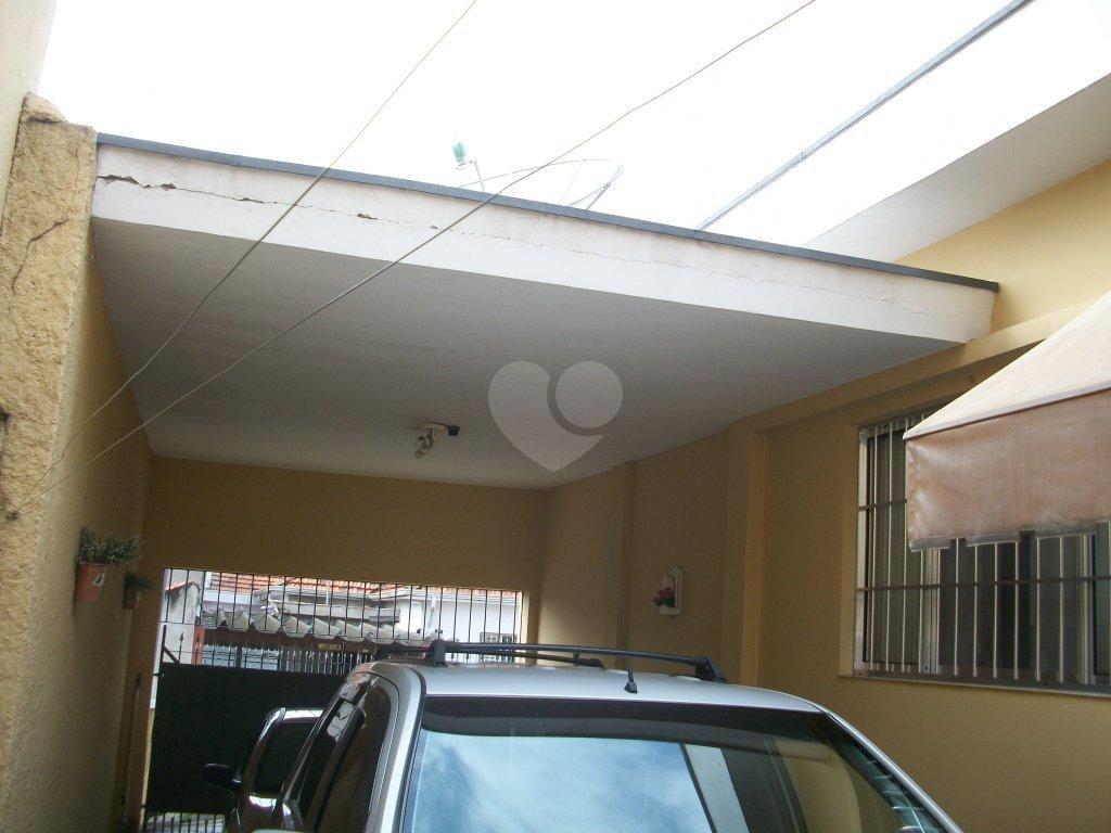 Venda Casa térrea São Paulo Vila Isolina Mazzei REO180725 31
