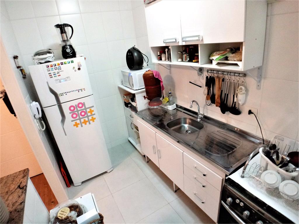 Venda Apartamento São Paulo Santana REO180734 6