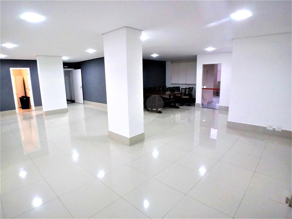 Venda Apartamento São Paulo Santana REO180734 16