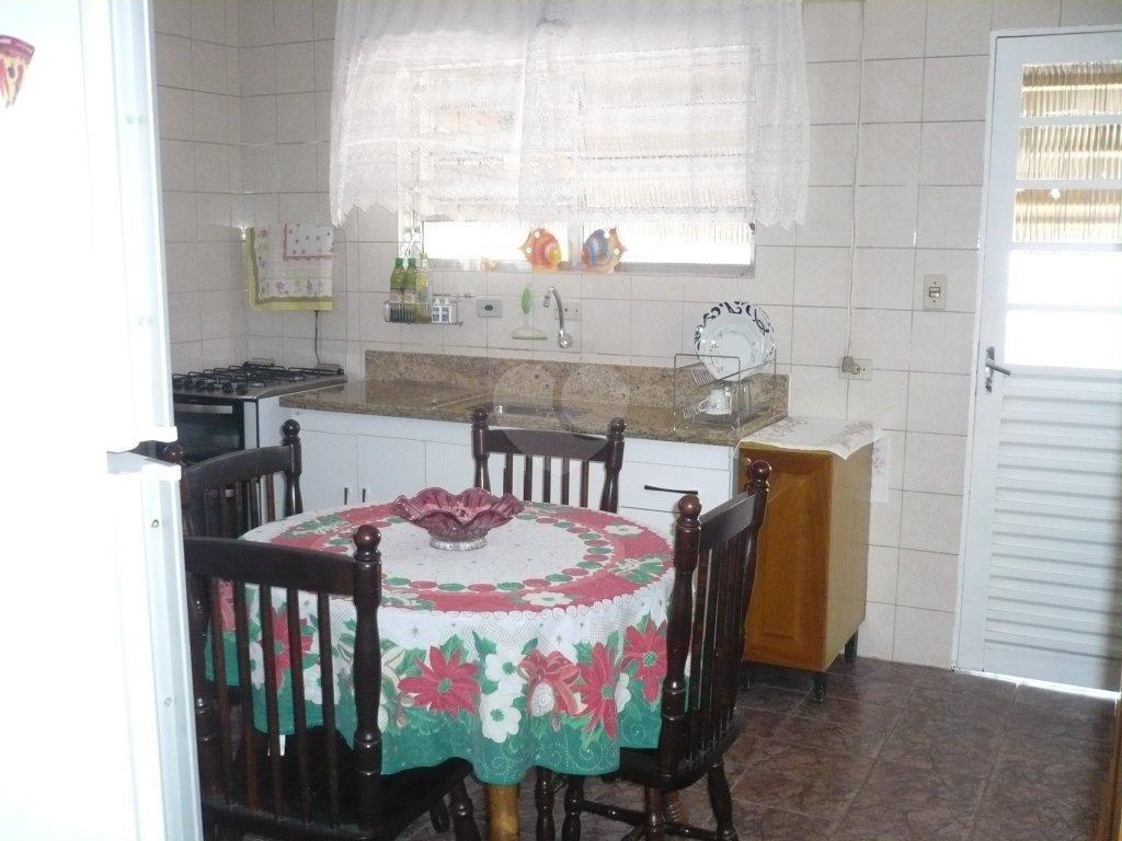 Venda Casa térrea São Paulo Vila Ede REO180757 5
