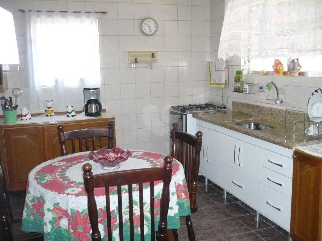 Venda Casa térrea São Paulo Vila Ede REO180757 6