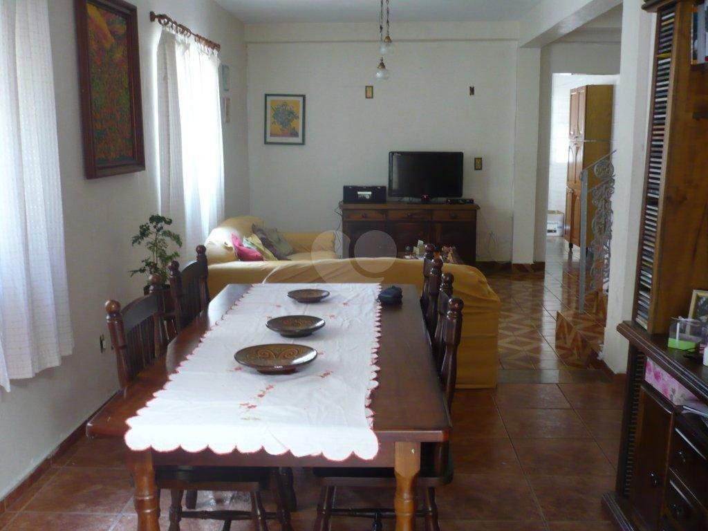 Venda Casa térrea São Paulo Vila Ede REO180757 4