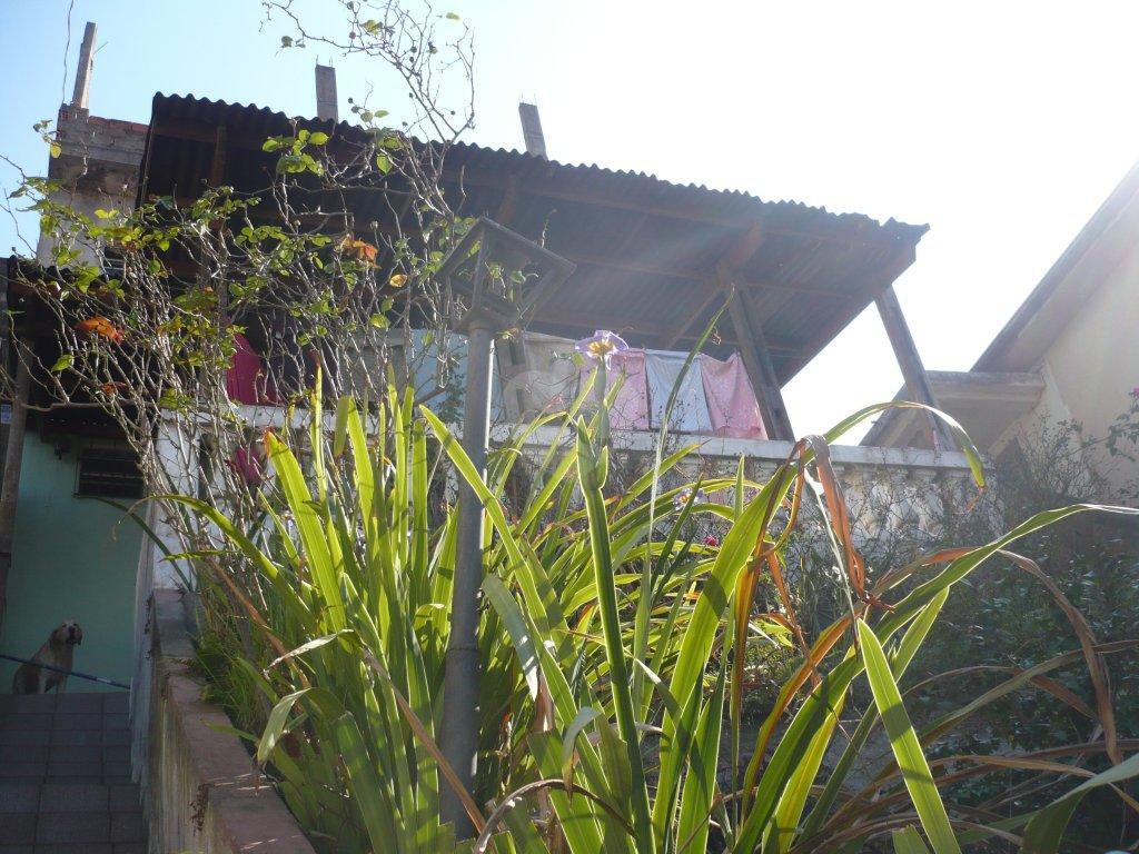 Venda Casa térrea São Paulo Vila Ede REO180757 1