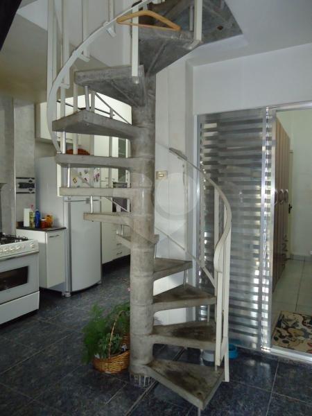 Venda Casa de vila São Paulo Santana REO180789 18