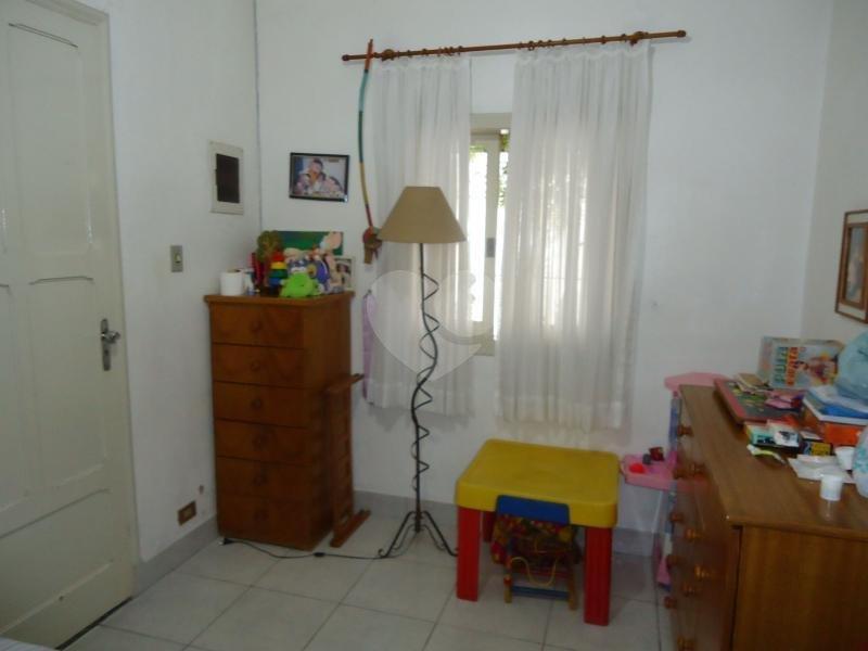 Venda Casa de vila São Paulo Santana REO180789 22
