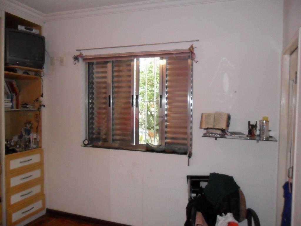 Venda Casa térrea São Paulo Jardim Do Colégio (zona Norte) REO180849 8