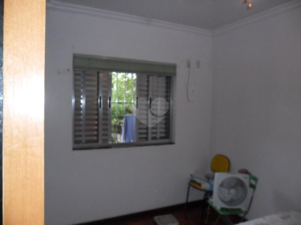 Venda Casa térrea São Paulo Jardim Do Colégio (zona Norte) REO180849 12
