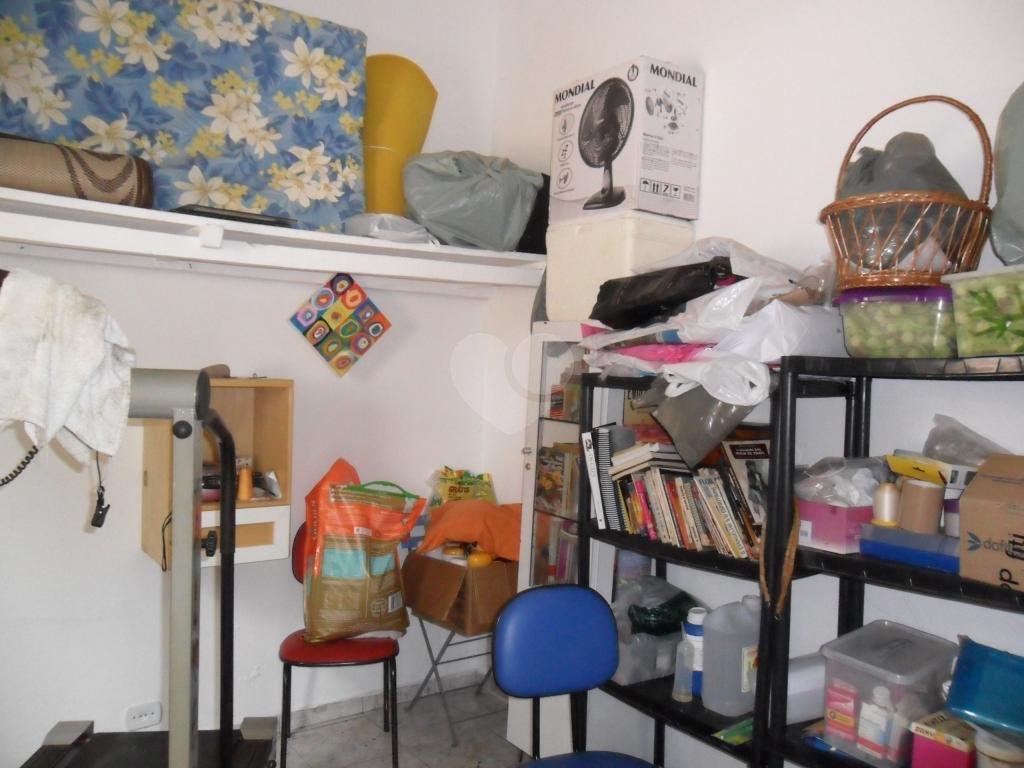 Venda Casa térrea São Paulo Jardim Do Colégio (zona Norte) REO180849 23