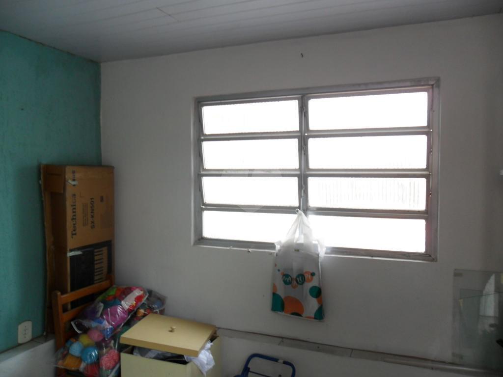 Venda Casa térrea São Paulo Jardim Do Colégio (zona Norte) REO180849 29