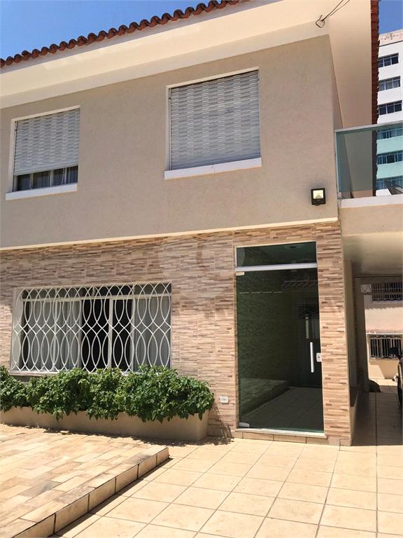 Venda Sobrado São Paulo Vila Isolina Mazzei REO180961 27