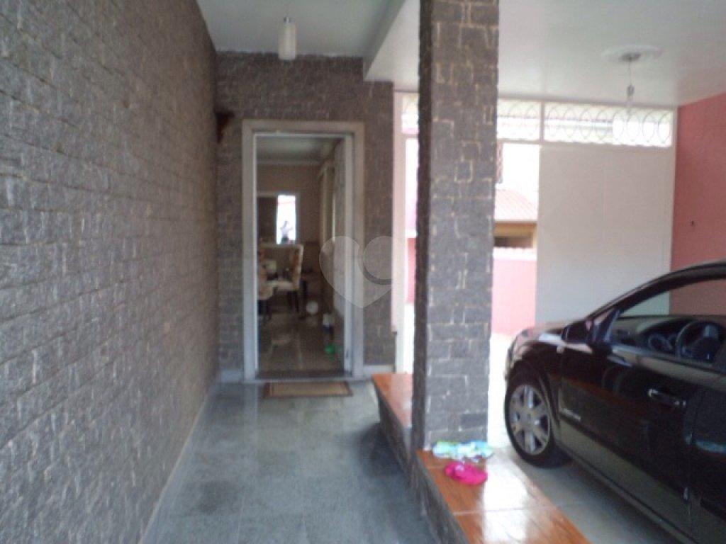 Venda Sobrado São Paulo Vila Isolina Mazzei REO180961 16