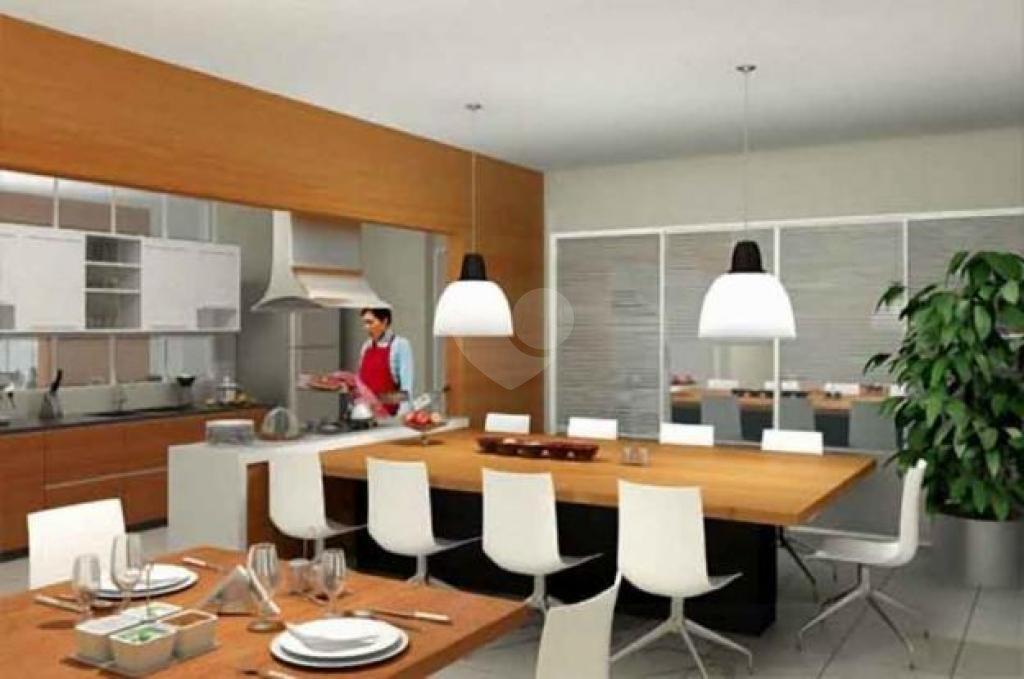 Venda Apartamento Santos Gonzaga REO180996 5