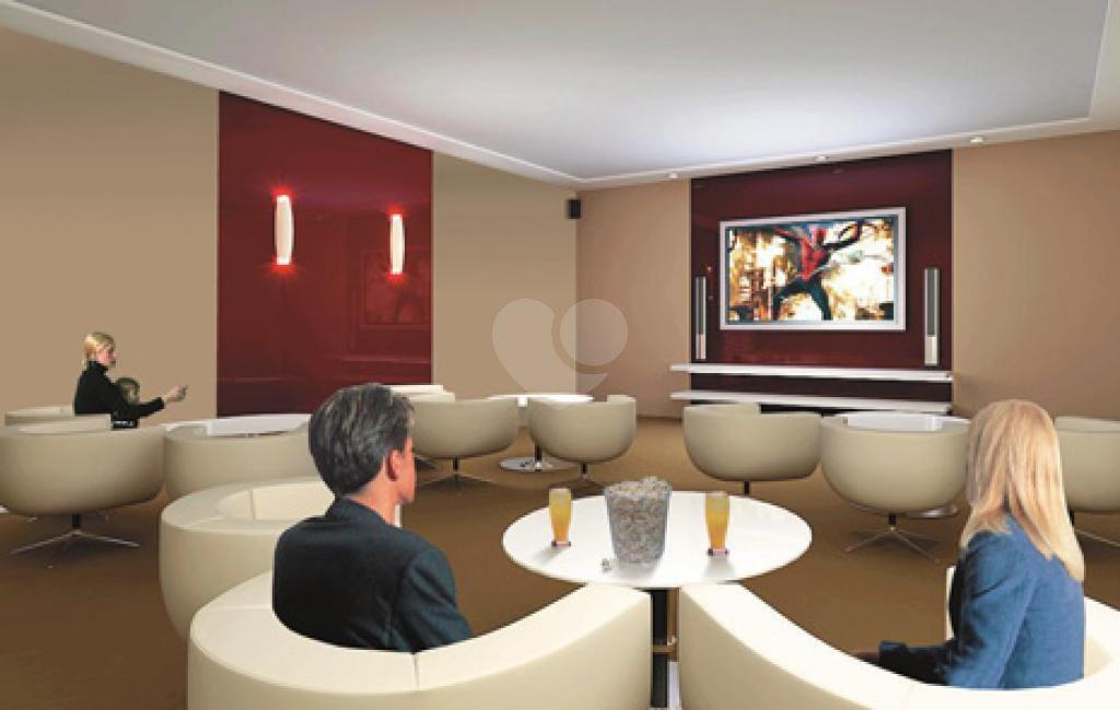Venda Apartamento Santos Gonzaga REO180996 21