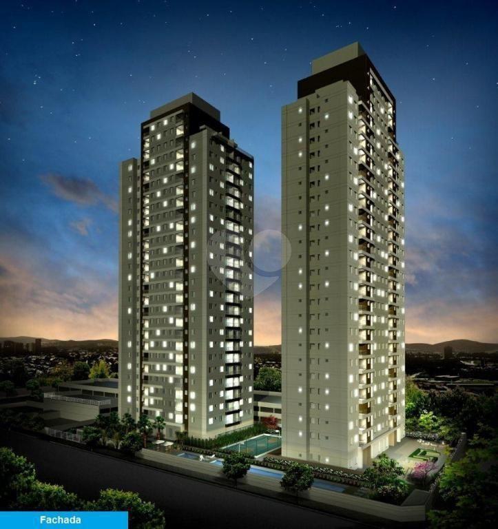 Venda Apartamento São Paulo Bom Retiro REO181054 1