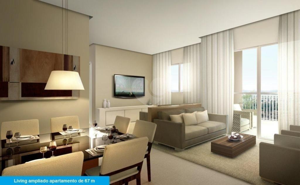 Venda Apartamento São Paulo Bom Retiro REO181054 3