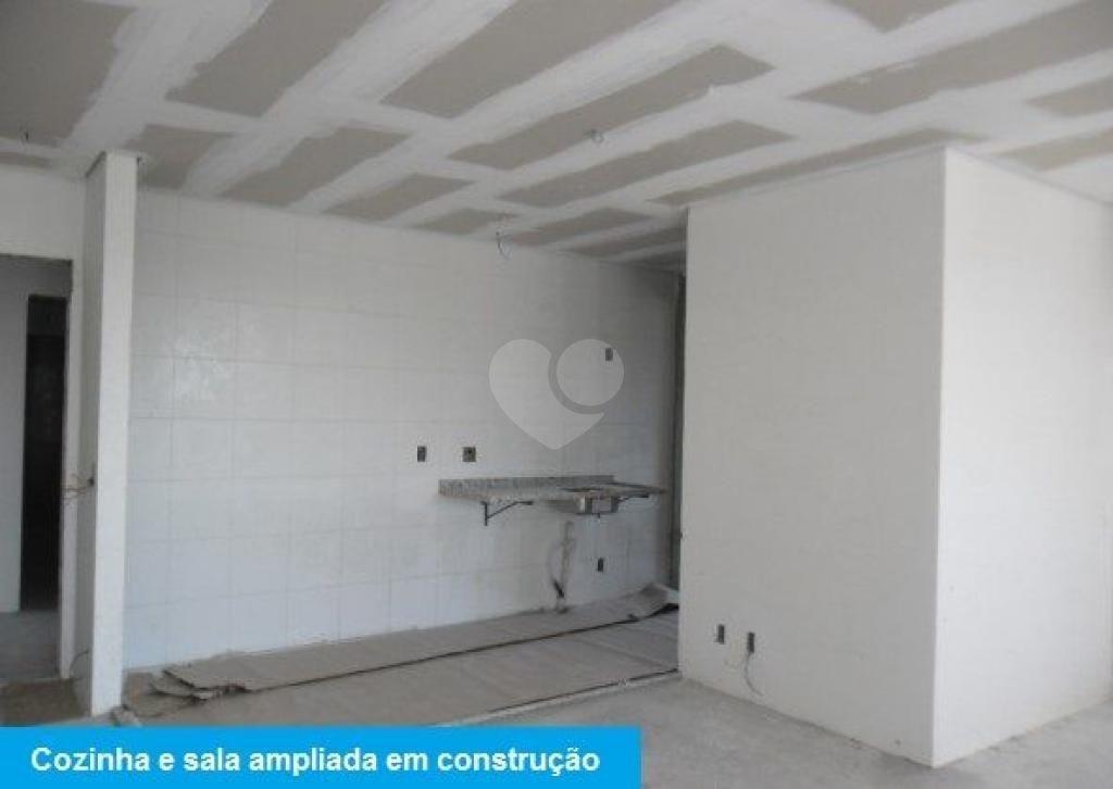 Venda Apartamento São Paulo Bom Retiro REO181054 5