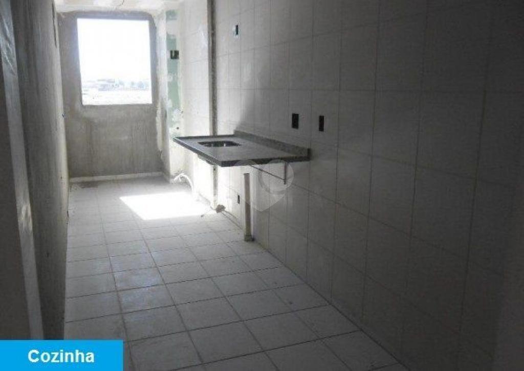 Venda Apartamento São Paulo Bom Retiro REO181054 6