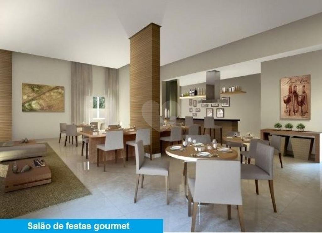 Venda Apartamento São Paulo Bom Retiro REO181054 12