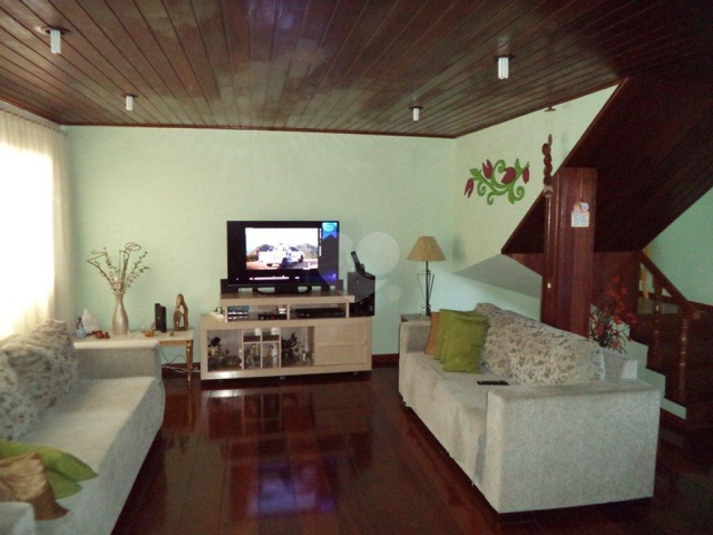 Venda Sobrado São Paulo Vila Dom Pedro Ii REO181106 4