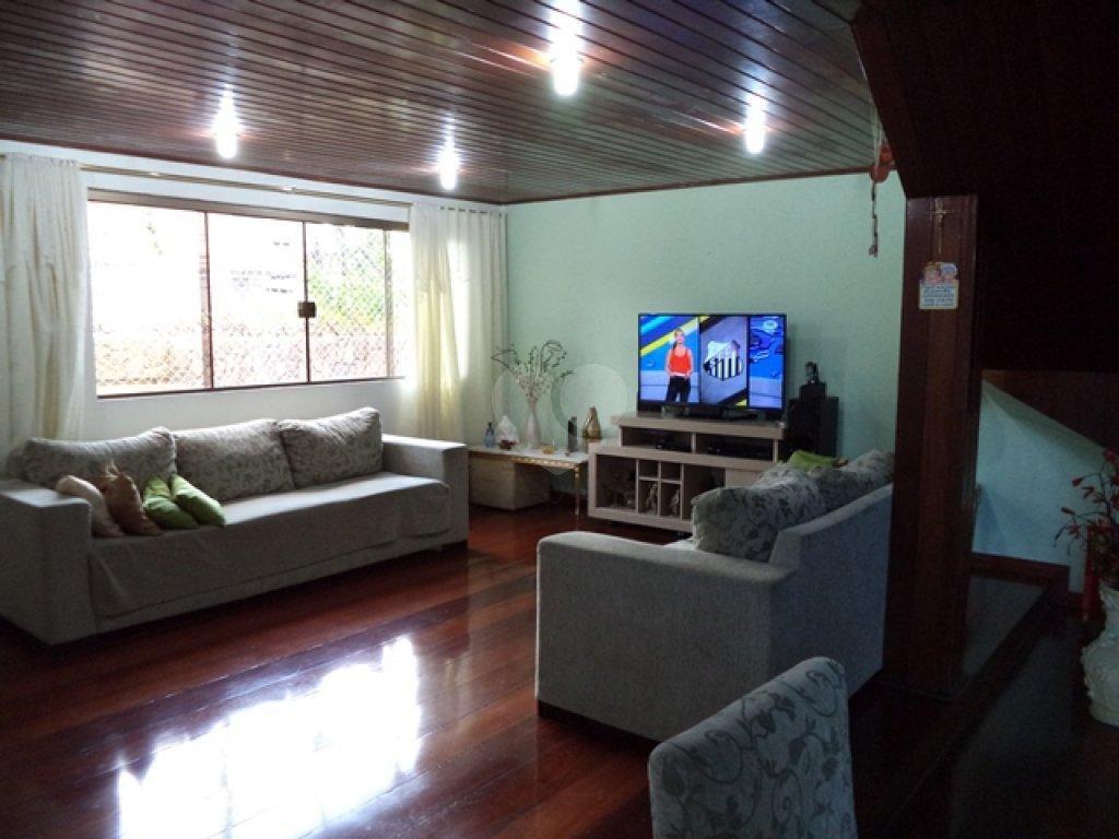 Venda Sobrado São Paulo Vila Dom Pedro Ii REO181106 6