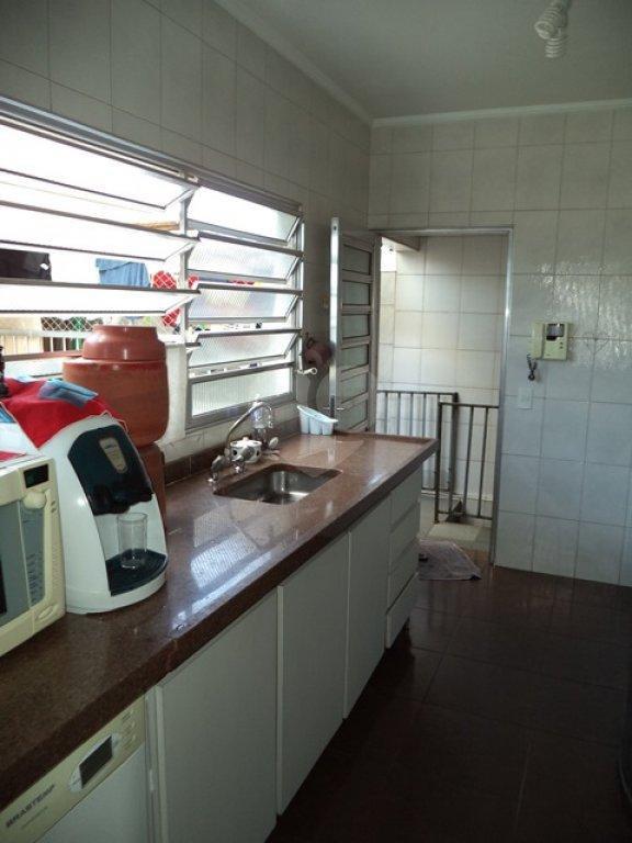 Venda Sobrado São Paulo Vila Dom Pedro Ii REO181106 7