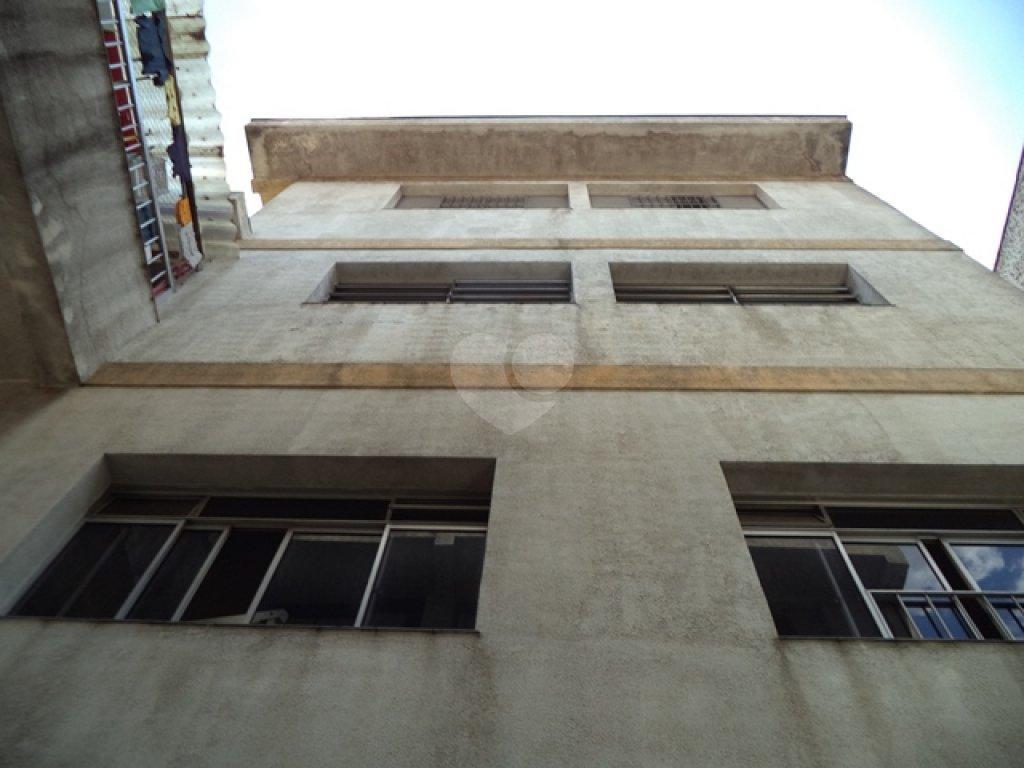 Venda Sobrado São Paulo Vila Dom Pedro Ii REO181106 21