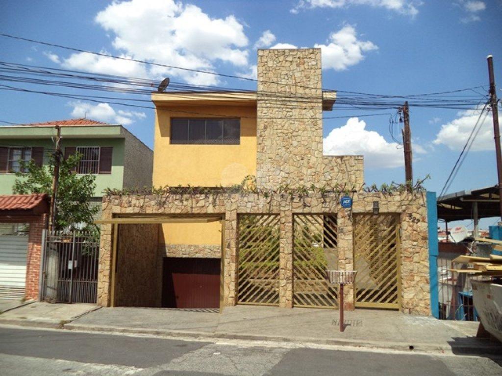 Venda Sobrado São Paulo Vila Dom Pedro Ii REO181106 37