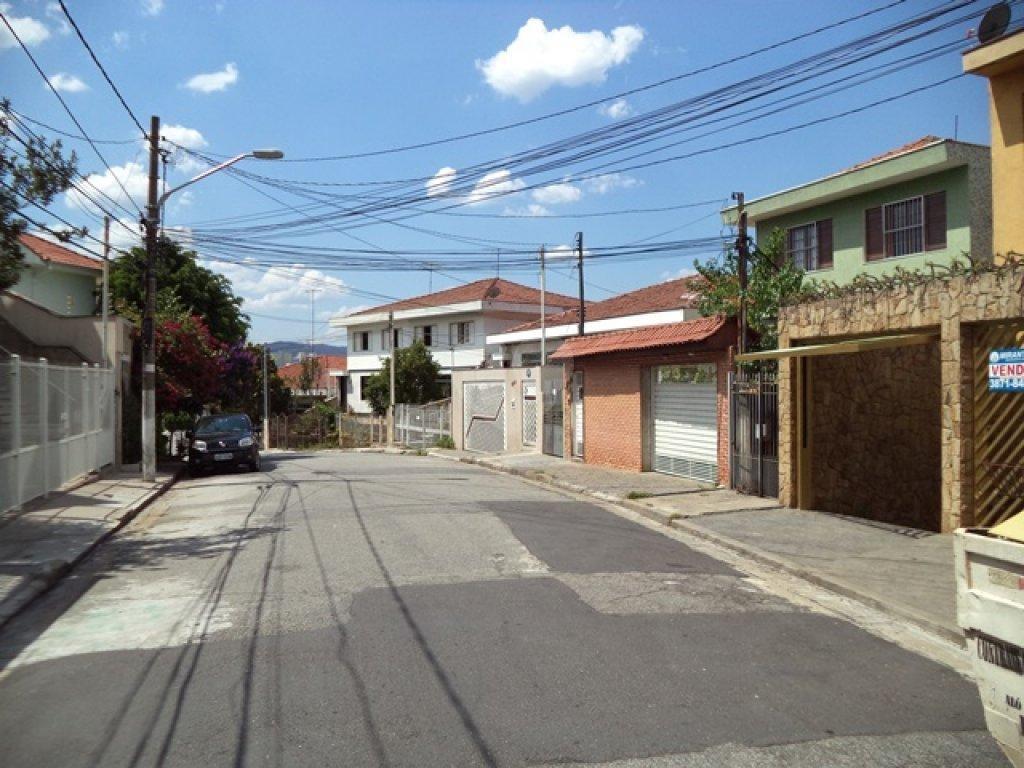 Venda Sobrado São Paulo Vila Dom Pedro Ii REO181106 39