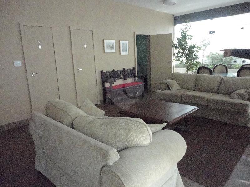 Venda Apartamento São Paulo Pinheiros REO18120 6