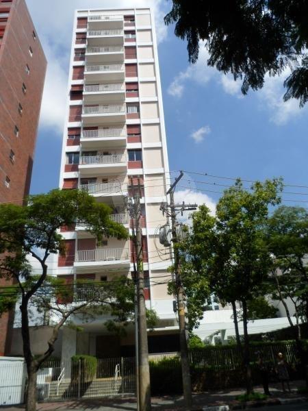 Venda Apartamento São Paulo Pinheiros REO18120 23