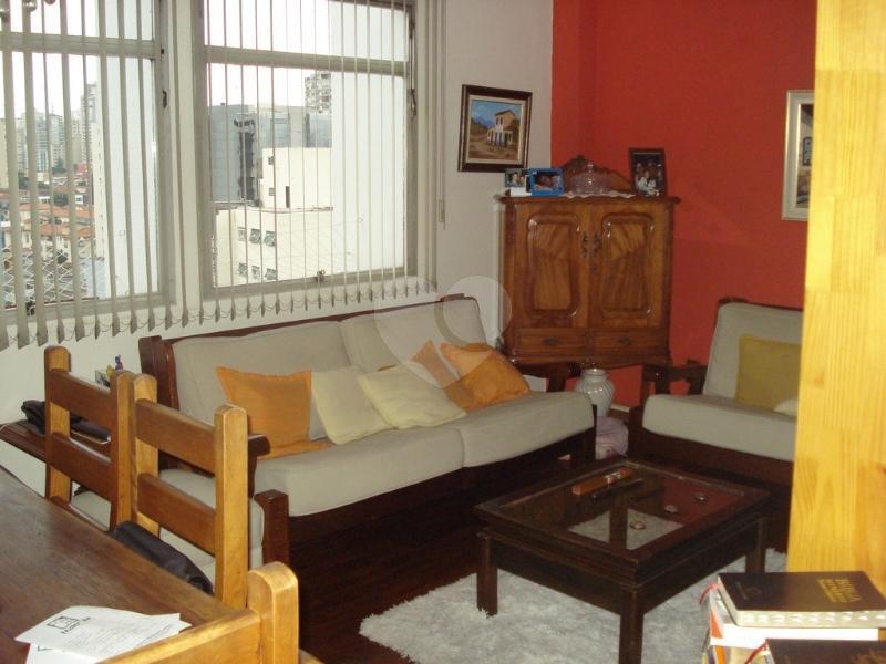 Venda Apartamento São Paulo Pinheiros REO18120 5